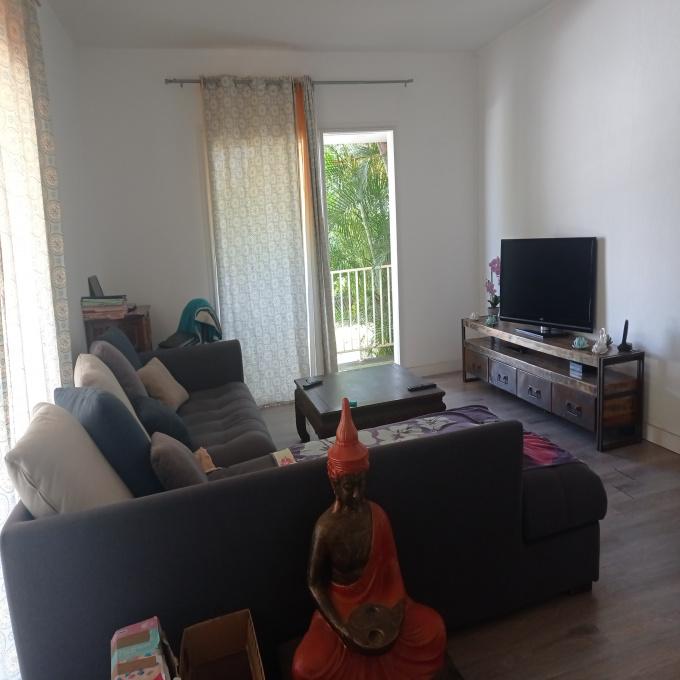 Offres de vente Maison / Villa Ravine des Cabris (97432)