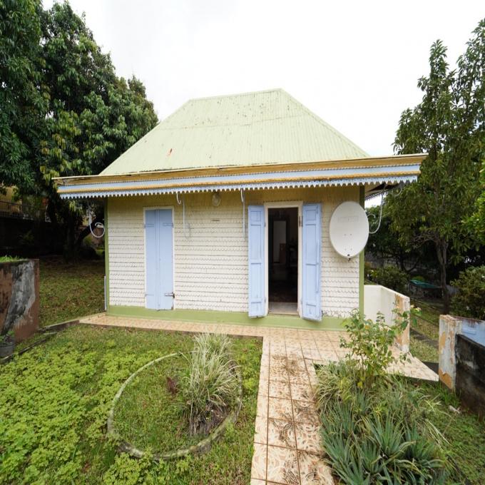 Offres de vente Maison / Villa Saint-Joseph (97480)