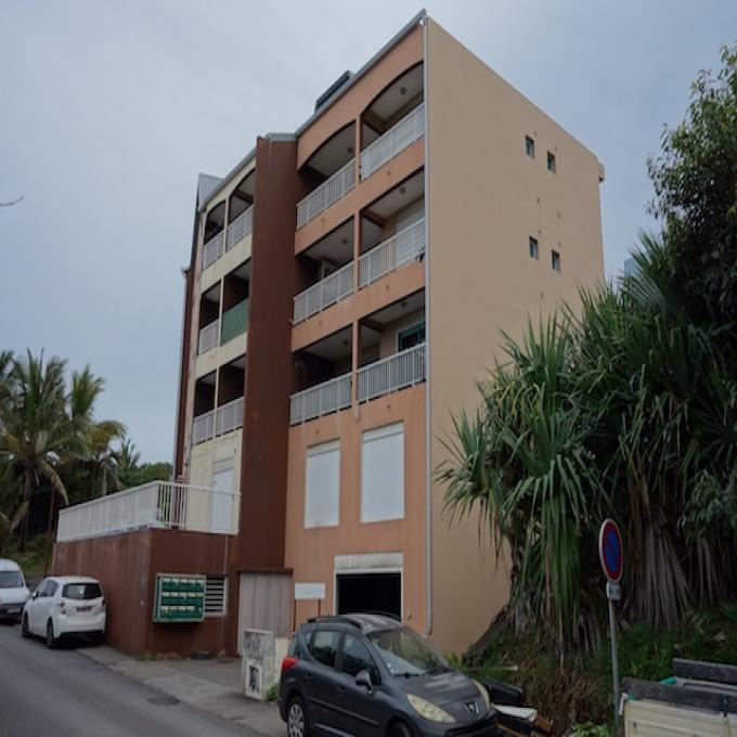 Offres de vente Immeuble Saint-Joseph (97480)