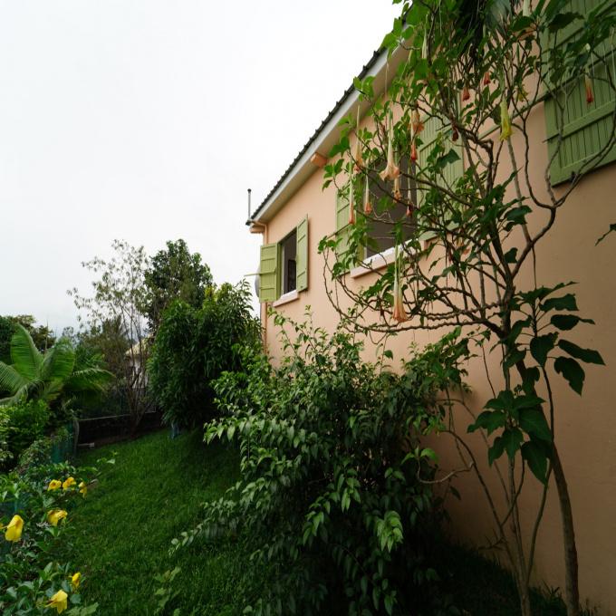 Offres de vente Maison / Villa Saint-Pierre (97410)