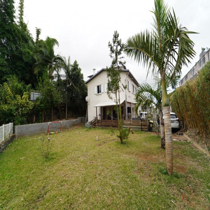 Offres de vente Maison / Villa Tampon (97430)