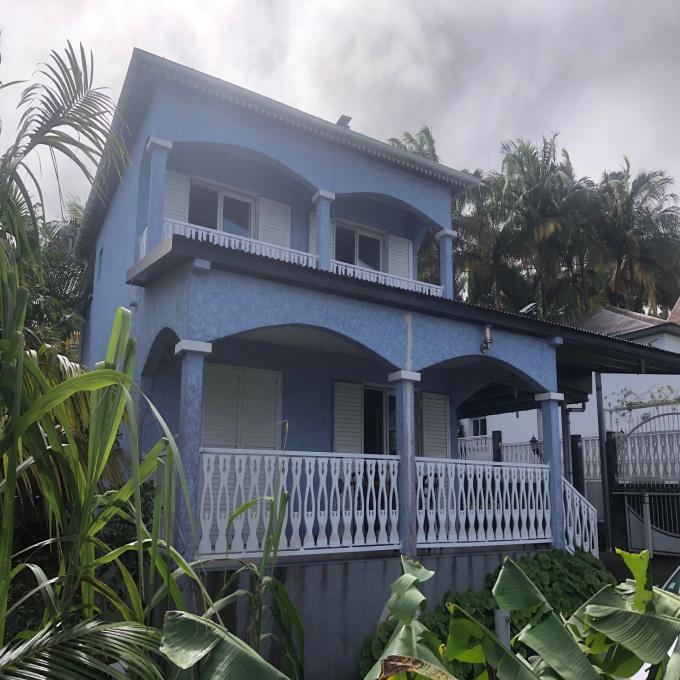 Offres de vente Maison / Villa Petite-Île (97429)