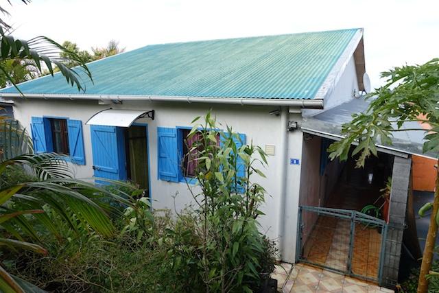 Offres de vente Maison / Villa St joseph  (97480)