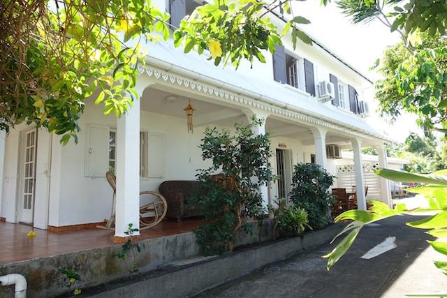 Vente maison villa la r union sur st joseph 97480 avec le forum immobilier - St joseph vente de maison ...